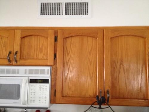 Need some kitchen updating help