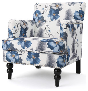 Charming GDFStudio   Manon Club Chair   Armchairs And Accent Chairs