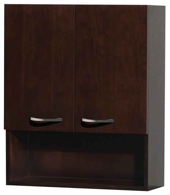 wall mounted bathroom storage cabinet transitional