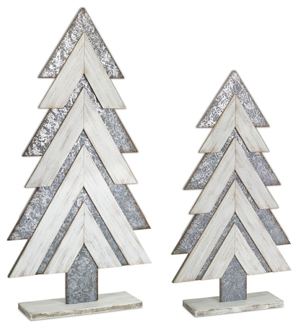2-Piece Tree Set.
