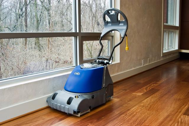 Dirt Dragon Wood Floor Scrubber