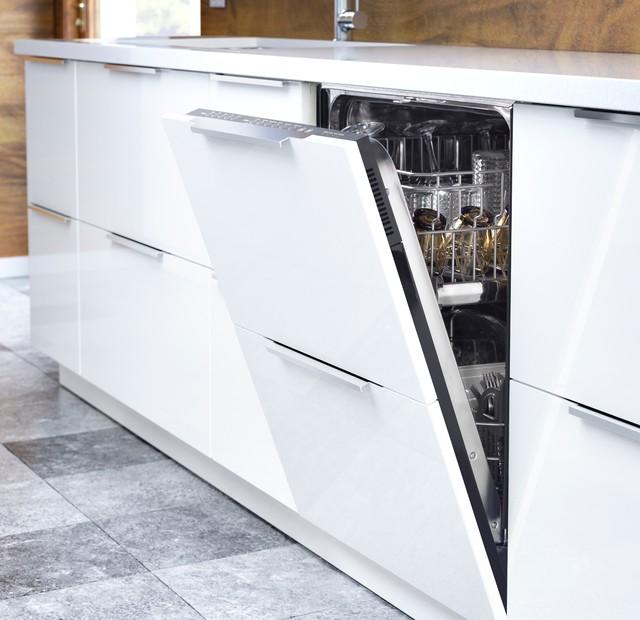 RENLIG fully-integrated dishwasher
