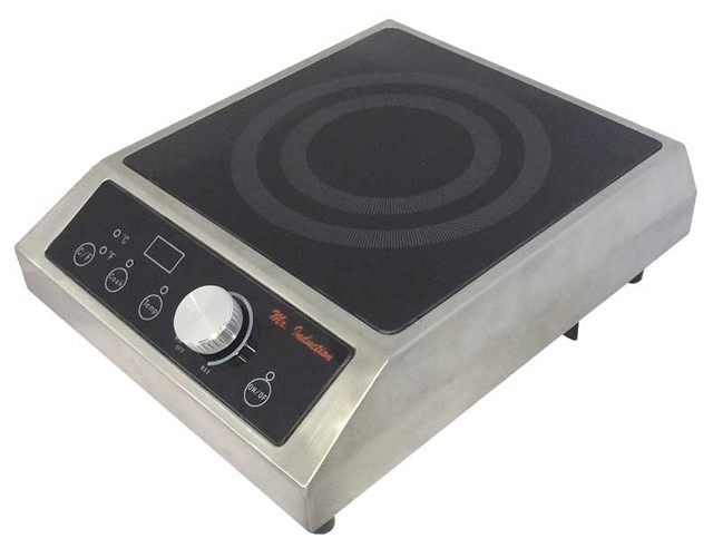 1800w Commercial Induction (countertop).