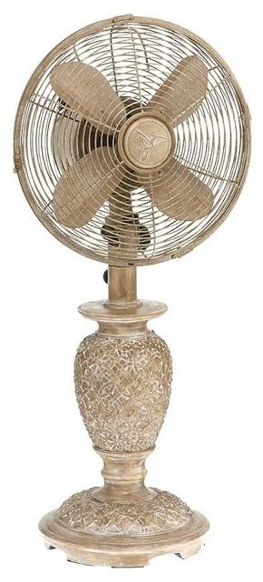 Table Fan, Muriel.