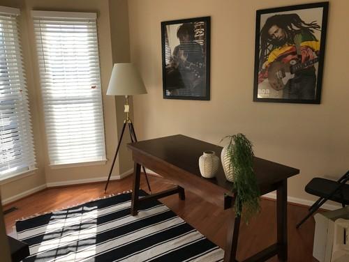 Home Office/Den?