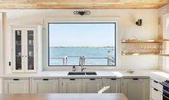 La deliciosa casa en los Hamptons de una familia inglesa