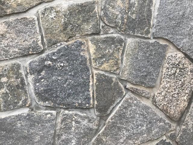 Liberty Hill Mosaic Veneer