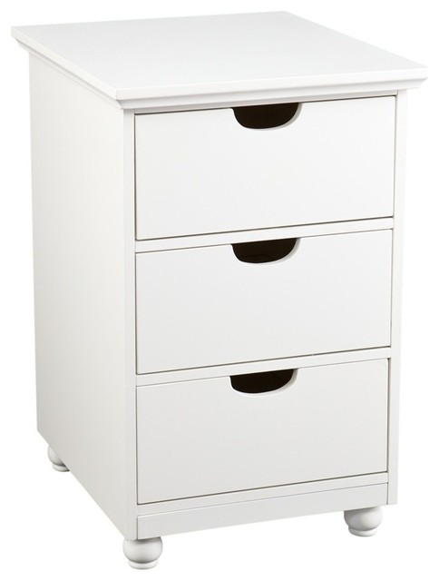 Anna Griffin Craft Room 3-Drawer Storage Organizer.