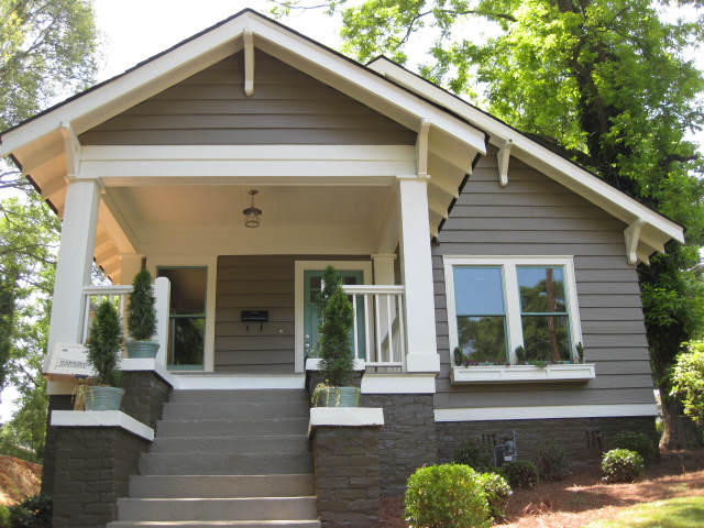 Renovated Bungalow Atlanta