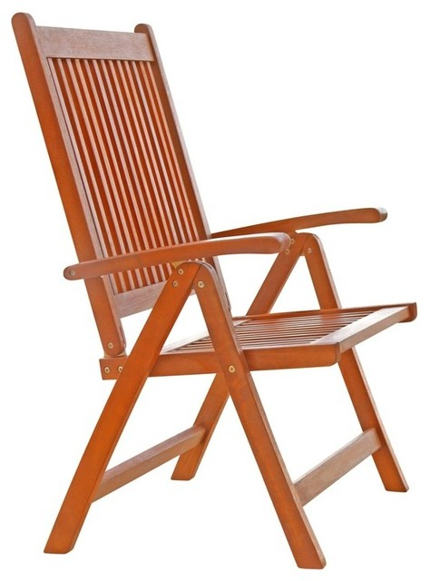 Vista Five Position Reclining Chair.