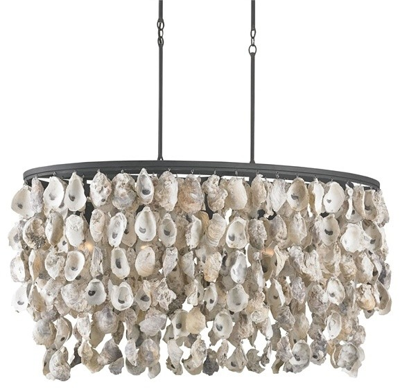 Stillwater chandelier beach style chandeliers miami by stillwater chandelier aloadofball Images