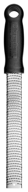 Microplane Black Classic Zester Grater