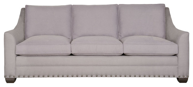 Vanguard Furniture Nicholas Sofa 644 S
