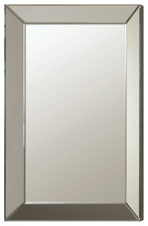 Coaster Mirror 901783 - Contemporary - Floor Mirrors - by GwG Outlet