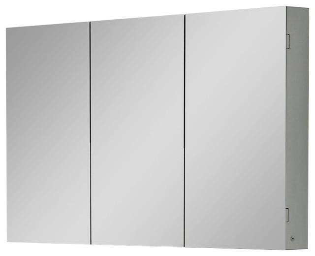 Aquamoon Bathroom Medicine Cabinet.