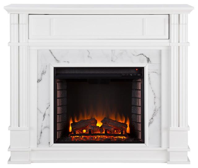 "The Williamsburg Fireplace Mantel, 50"""