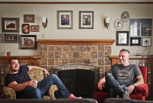 World of Design: Roommates