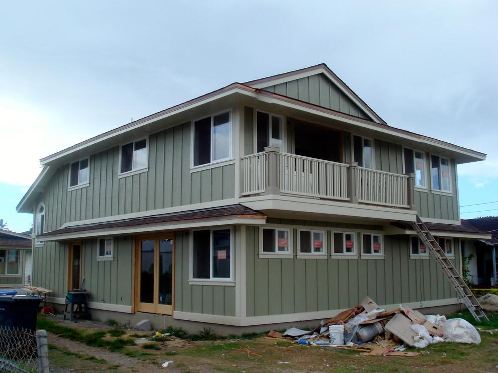 Olomana Residence