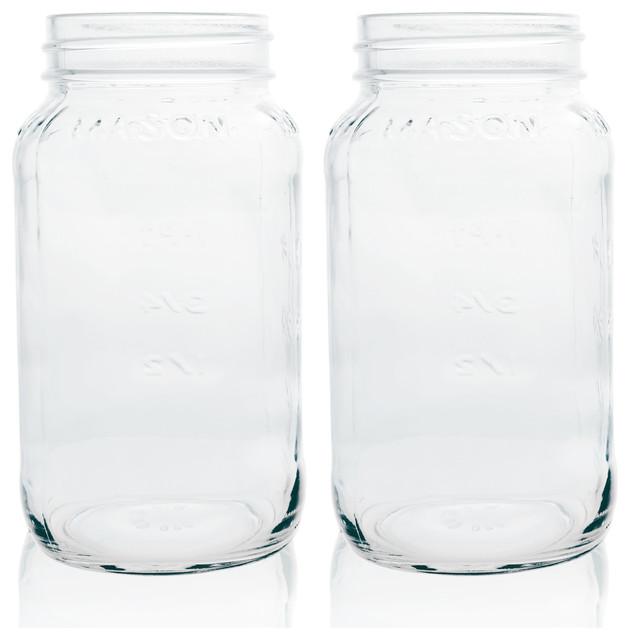 2b042faed7ff Personalized 26 Oz. Mason Jars, Set of 2