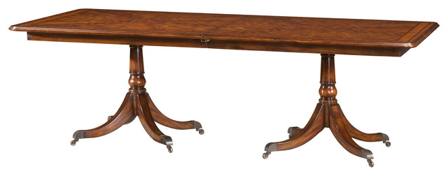 Theodore Alexander Essential Ta The Kensington Dining Table
