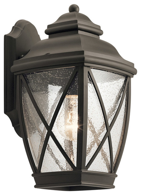 f0a3985cab4 Outdoor Wall 1-Light by Kichler