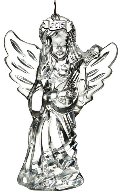 Waterford 2015 Angel Ornament