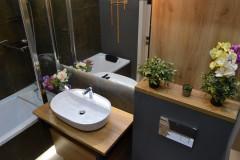 Цена проекта с фото: Ванная в Екатеринбурге за 396 300 ₽