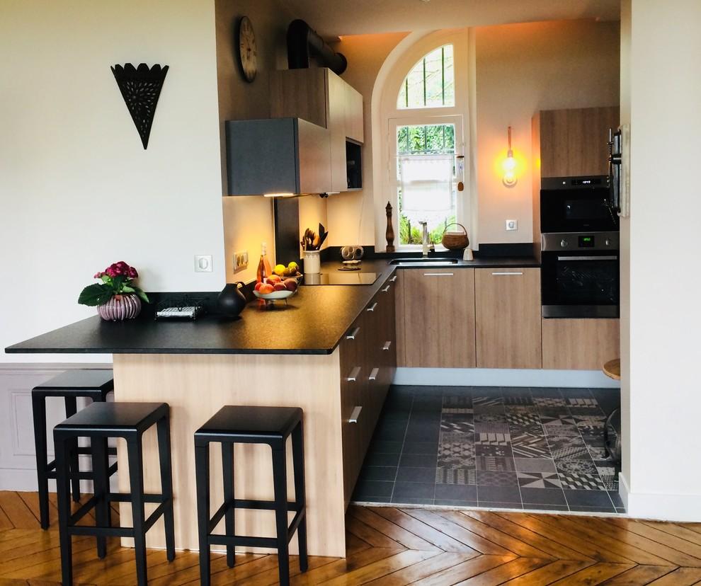 Rénovation de cuisine à montmorency