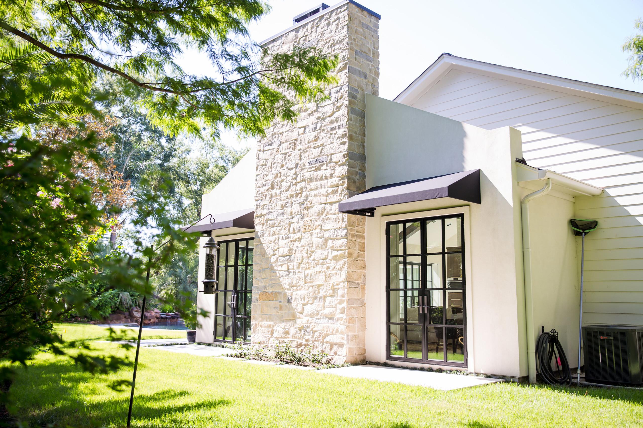 Split Rock Residence