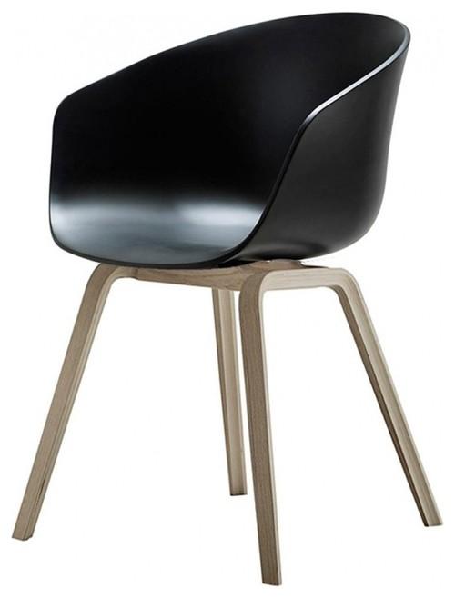 About a Chair Armlehnstuhl