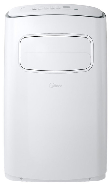 Easycool Portable Air Conditioner With Followme Remote, Rooms Up To 400-Sq. Ft..