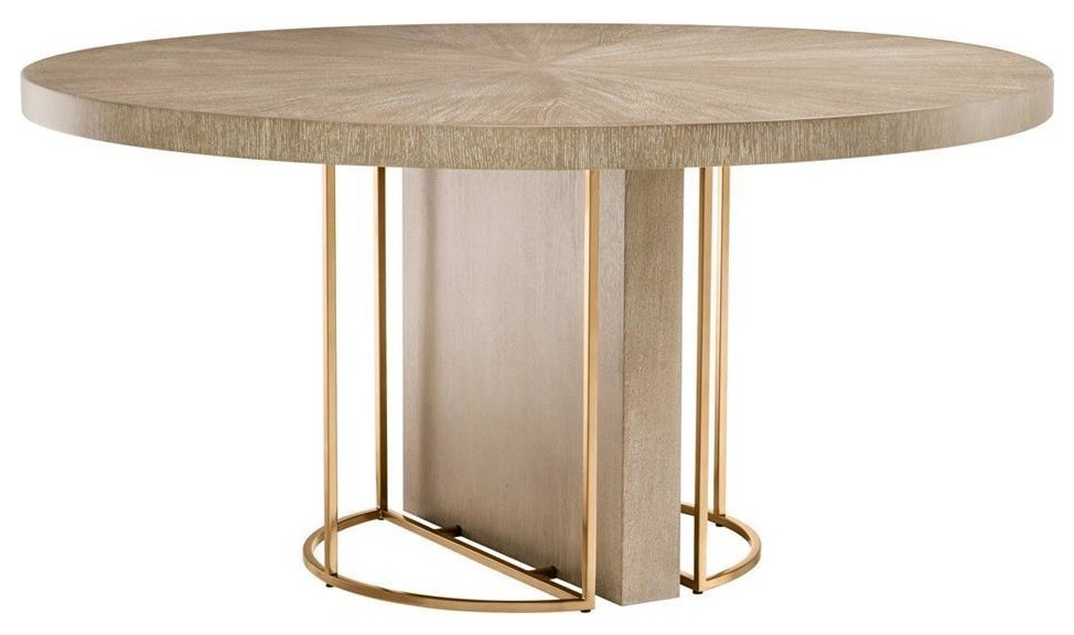 Round Dining Table Eichholtz Remington Contemporary Dining Tables By Oroa 1 Eichholtz Furniture Store