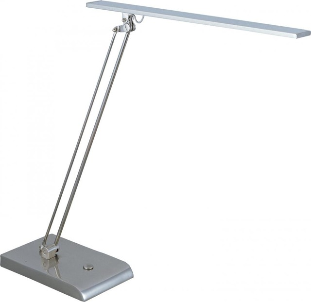 Eco task led table lamp contemporary desk lamps by for Modern led table lamps