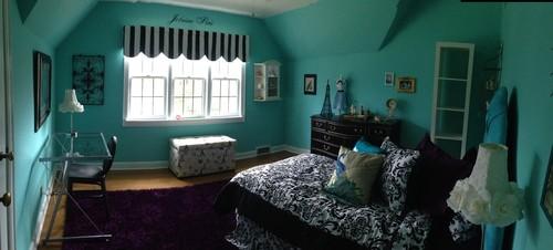 Girl 39 S Paris Themed Bedroom Help Need Feedback