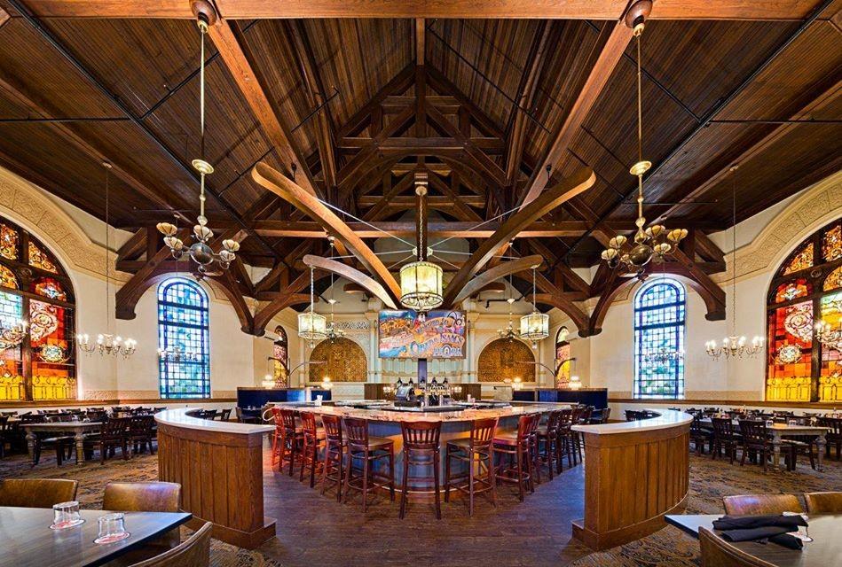 Historical Brew Pub