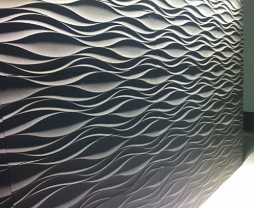 3D Wall Tiles Brisbane By The Tile Mob Pty Ltd