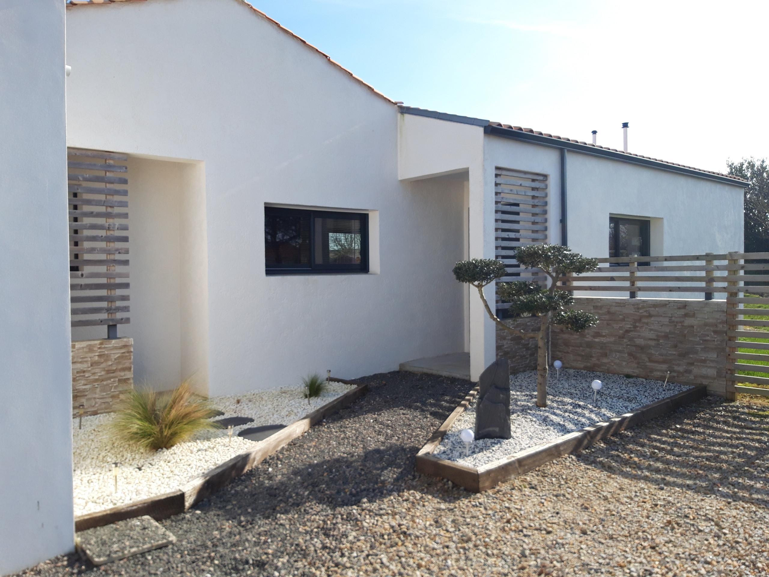 Projet Rénovation Maison Complete