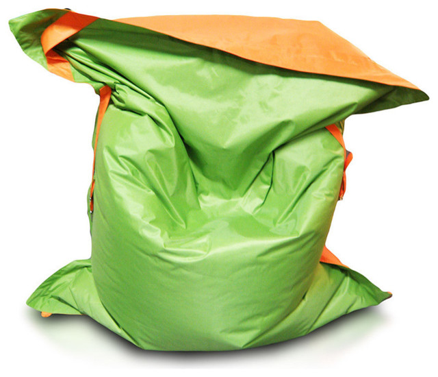 Turbo Beanbags Beanbag Pillow Large View In Your Room