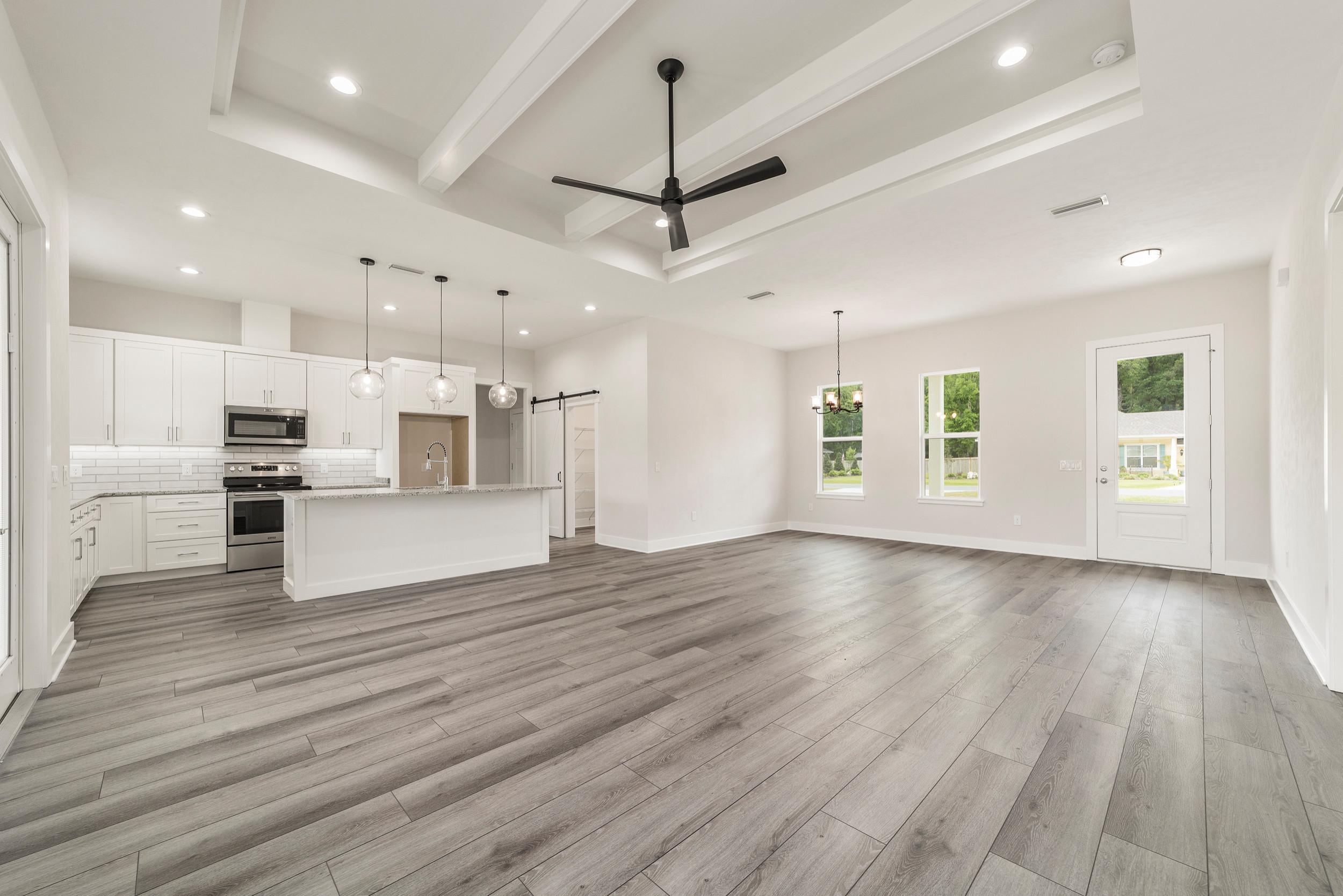 New Home - The Oakmont Model - 1,853