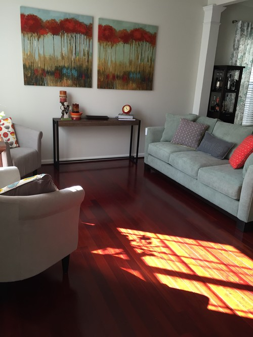 Help With My Living Room