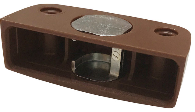 Blum Surface Mount Ready To Assemble Screw On Housing Brown, Pack of 20