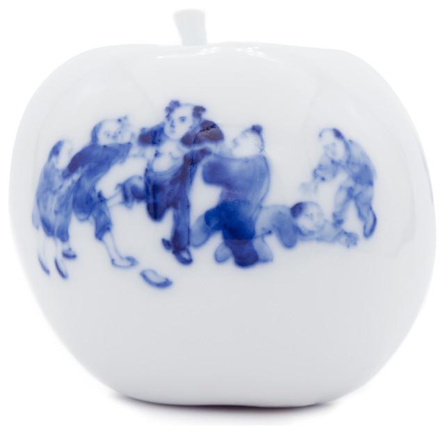 Doe li touch lamp - Happy Villagers Apple By Taikkun Li Entice Auspicious Energy To Flow