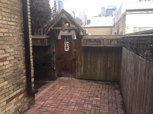Landmark Garden Update