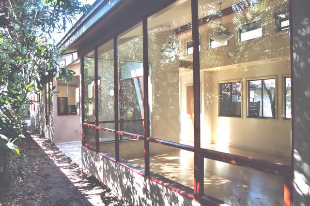 Faculty house palo alto ca contemporain fa ade los - Houzz palo alto ca ...