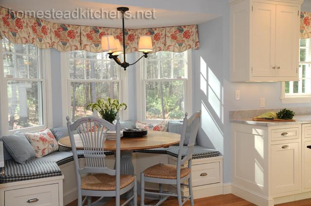 Acton Kitchen Baths Traditional Kitchen Boston