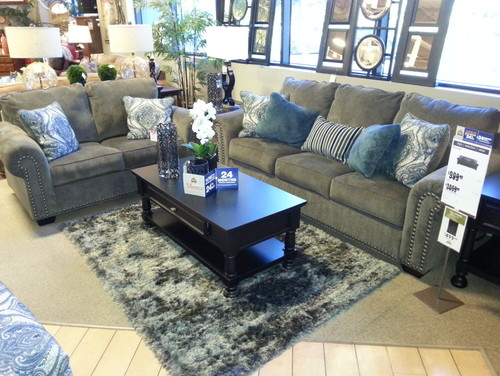 Features Include Exotic Woods Like Mango And Acacia To And That Eclectic,  Unexpected Sophistication. Felix. Ashley Furniture Yorba Linda Ca.