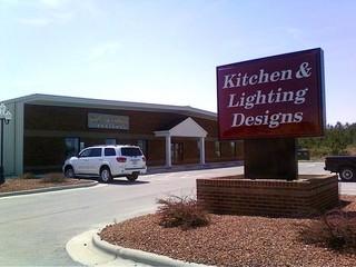 Kitchen And Lighting Designs   Jacksonville, NC, US 28546
