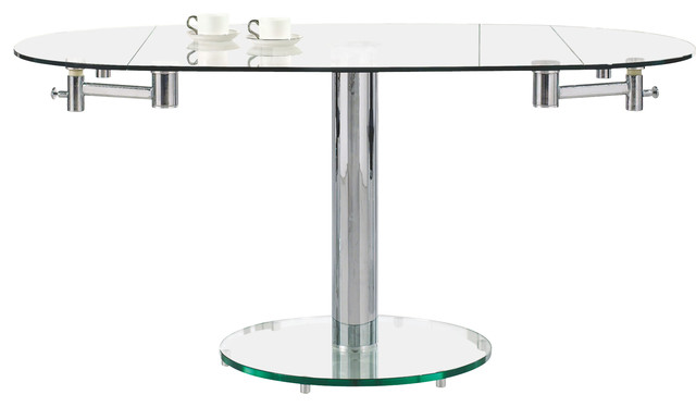 Lago Dining Table.