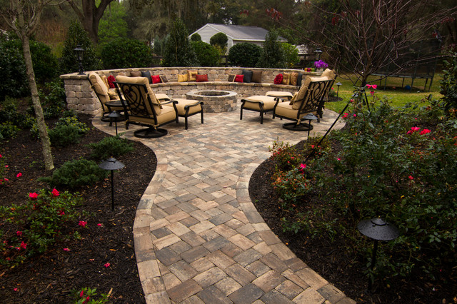 Merveilleux Inspiration For A Timeless Patio Remodel In Orlando