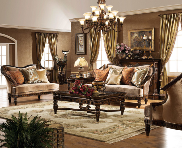 Monticello Living Room Set Traditional Orange County  : traditional from www.houzz.com.au size 640 x 518 jpeg 153kB
